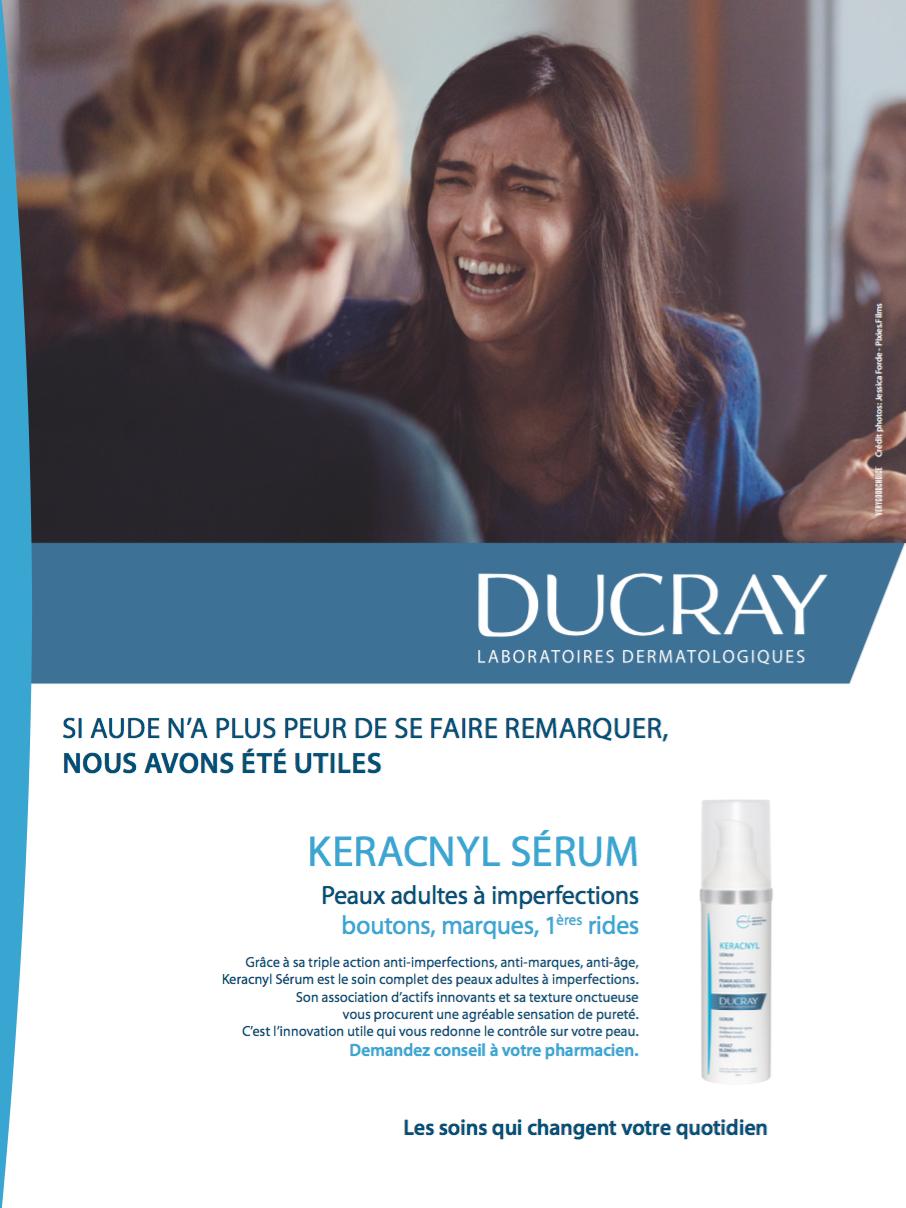 VGC_Ducray_annonce Keracnyl Sérum